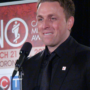 Johnny Reid… Nice Canadian Eh?