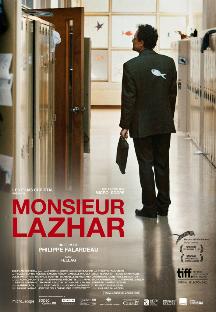Monsieur Lazhar vs. A Separation
