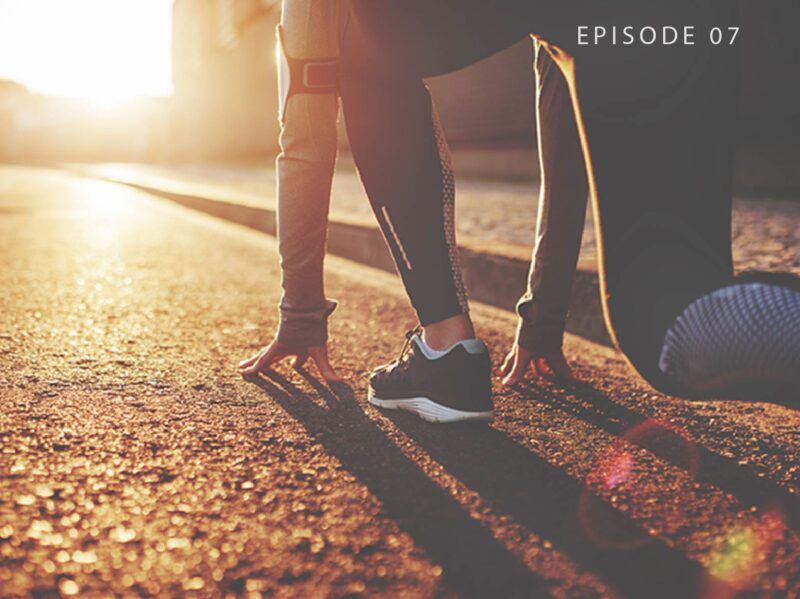 Ep. 07 The Nancy Duffy Show, A Conversation with Fitness Expert, Scott Tousignant – and the Beginning of the Soul Project