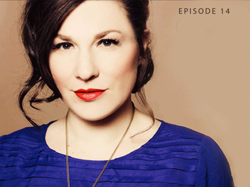 Ep. 14 The Nancy Duffy Show, The Music of Christa Couture