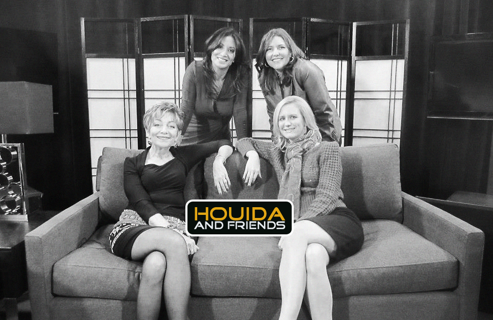 Houida and Friends, Nancy Duffy