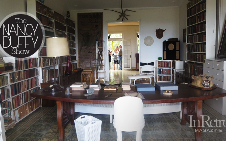 Hemingway's  Finca Vigía – The Lookout House