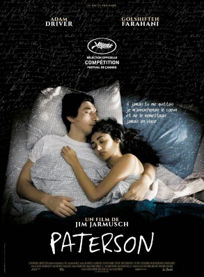 Paterson, the movie.