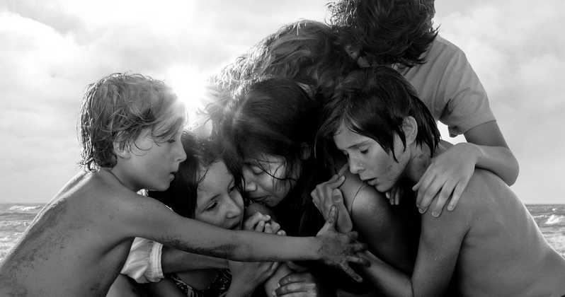 From the film, ROMA