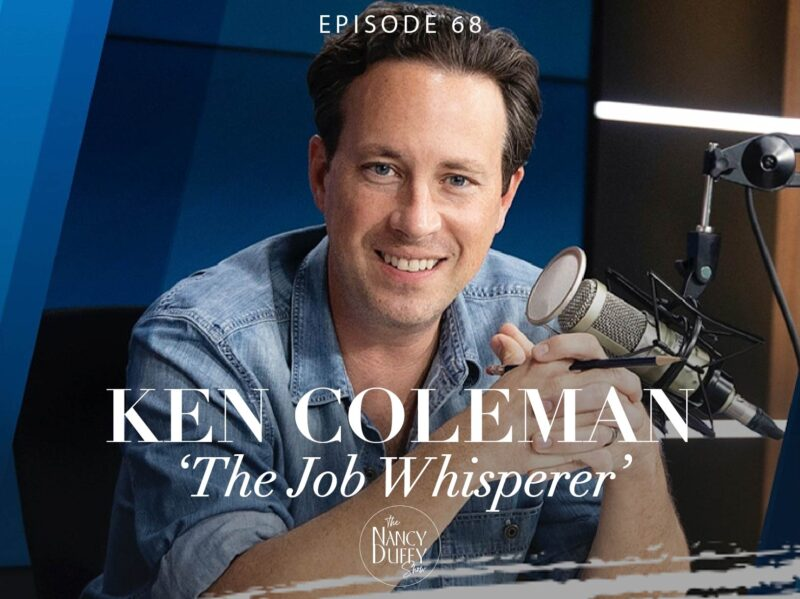 Ken Coleman, Radio Personality and Author of The Proximity Principle